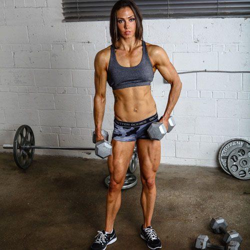 Ashleigh Atkinson