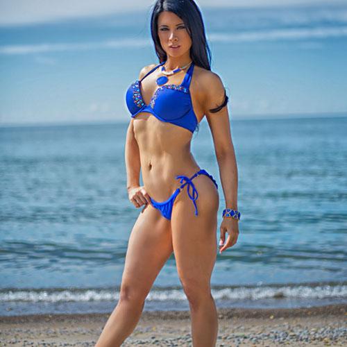 Amanda Keays