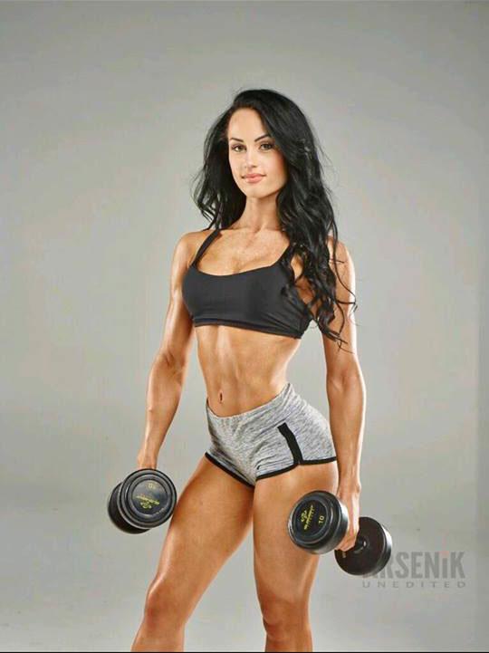 Jenn Dorie